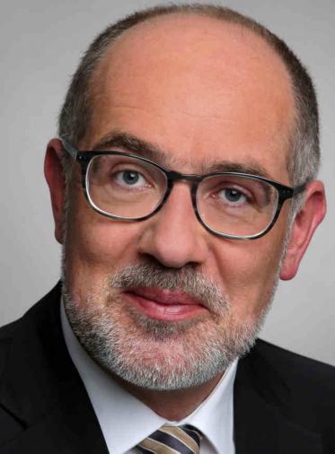 Joachim Freche Direktor im Best Western Premier Seehotel Krautkrämer