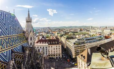 Hotels in Wien nutzen Miles & More und Austrian Airlines