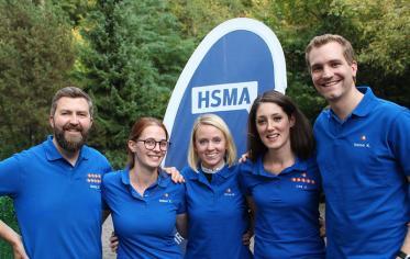 HSMA Deutschland e.V. bündelt Branchen Know-how