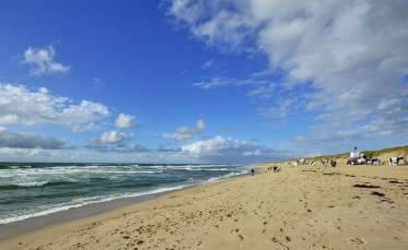 Strände in Dänemark - der besondere Urlaub