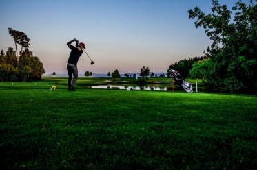 Golf-Reisen mit den Golfrebellen Alf und Sebastian Geiger