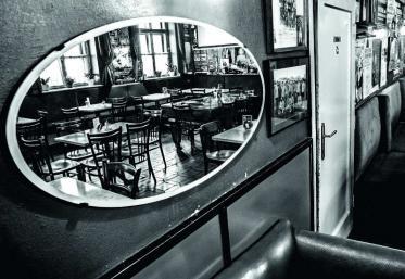 Kaffeehäuser in Wien und die Melange der Poesie