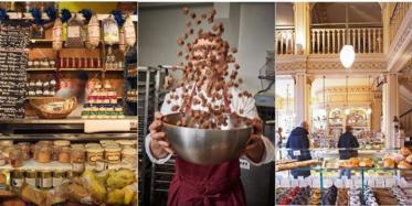 Paris-Gourmet-Träume in der Stadt der Lichter