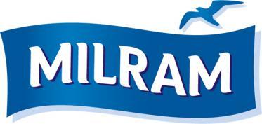 MILRAM Food-Service erstmals auf der Intergastra