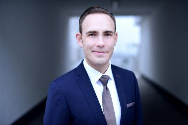 Christian Lembke neuer Direktor im Best Western Raphael Hotel Altona