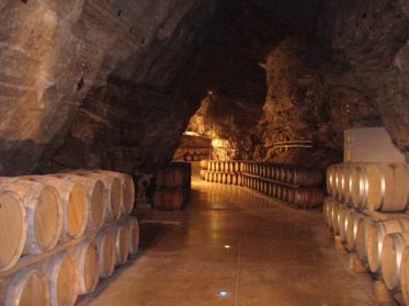 Weinkonsum 20,9 Liter pro anno und Kopf