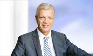 Neuer Steigenberger-CEO: Thomas Willms
