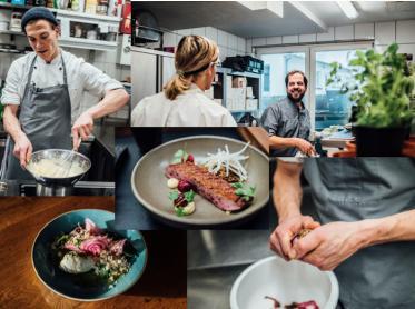 Ostseeinsel Rügen kulinarisch: Was 2018 aufgetischt wird