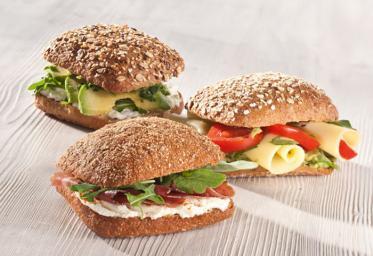 Sandwich Ideen als Wellness für den Gaumen