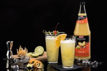 Die neuen granini Cocktails