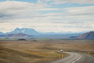 Urlaub in Island noch immer ein Traumziel für Ruhesuchende