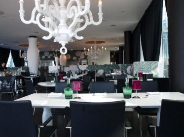 Ein Hotelrestaurant erfolgreich führen