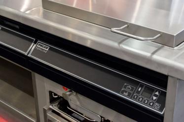 Clevere Küchenlösungen von PALUX