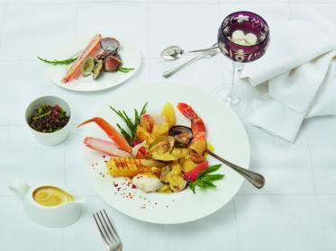 Mövenpick Restaurants feiern 70 Jahre Brunch & Co.