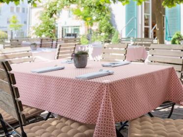 Textilien für ein sommerfrisches Ambiente