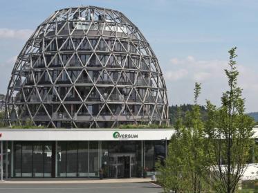 Oversum Hotel GmbH an Privathotels Dr. Lohbeck verkauft