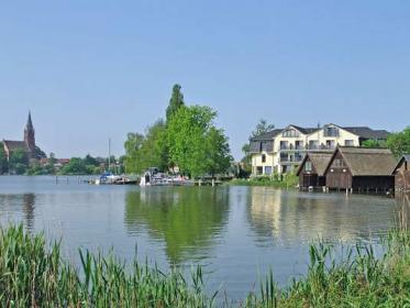 ITB Partnerland Mecklenburg Vorpommern: Urlaub naturnah erleben
