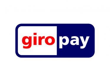 Giropay Zahlung online bei Reisen