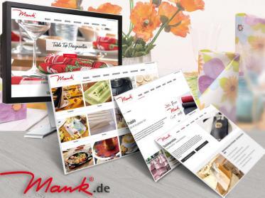 mank.de relaunch für responsive Unternehmens-Webseite