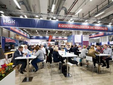 HGK startete mit Leitmessen erfolgreich ins Raiffeisenjahr 2018
