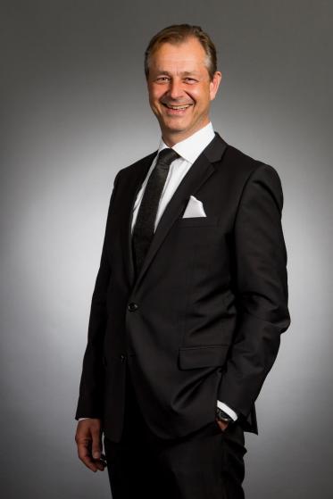 Sven Lehmann ist Direktor des ersten a-ja City Resorts in Zürich