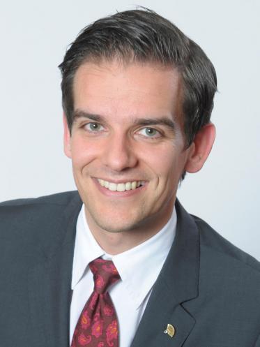Dominik G. Reiner ist neuer General Manager