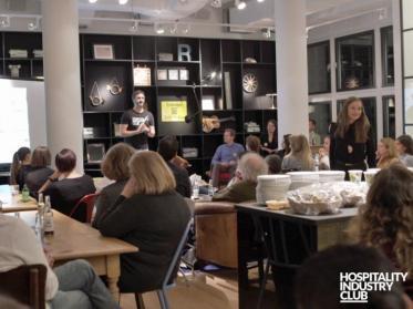 AbendCamp vom Hospitality Industry Club geht wieder auf Tour