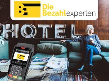 Kartenzahlung für Hotels - Preise vergleichen lohnt sich