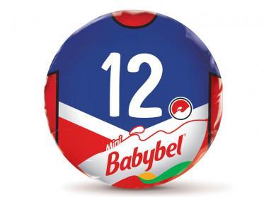 Die Mini Babybel® WM-Edition von Bel Foodservice