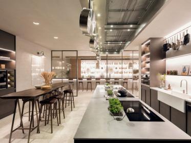 Cornelia Poletto und ZWILLING eröffnen Restaurant in Shanghai
