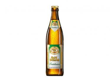 Ulmer Brauerei Gold Ochsen erhält Silber-Award