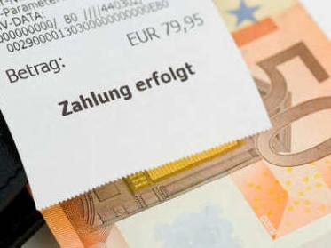 Kassennachschau Gesetz ohne Vollzug - Offene Kasse als Ausnahme