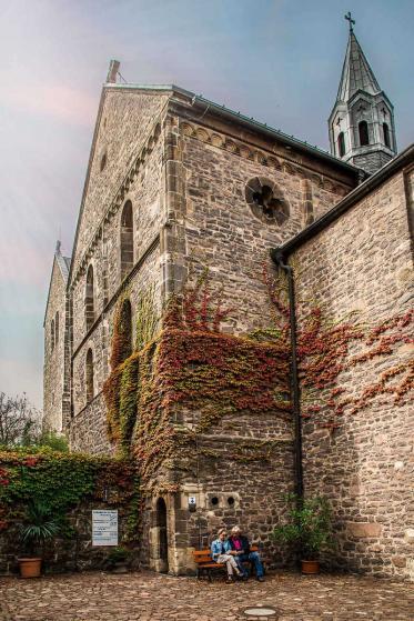 Saale und Unstrut-Entdeckungstour durch die Klosterlandschaft