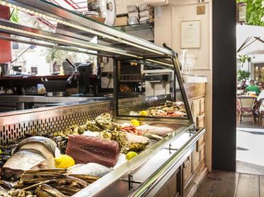 Gesund und trendy essen im Hotel Cort auf Mallorca