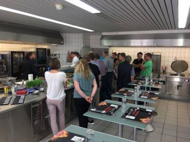 Küppersbusch Seminare für Fachplaner und Fachhändler