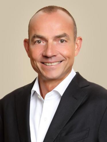 Martin Rinck neuer Global Head, Luxury and Lifestyle Group