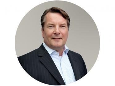 Neuer Partner der mrp Hotels: Jan Hein Simons