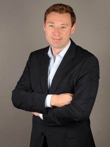 Radisson Hotel Group sichert sich die Dienste von Max Gross