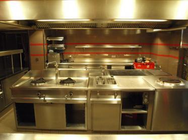 Die Küche in Eigenregie als Visitenkarte Ihrer Einrichtung