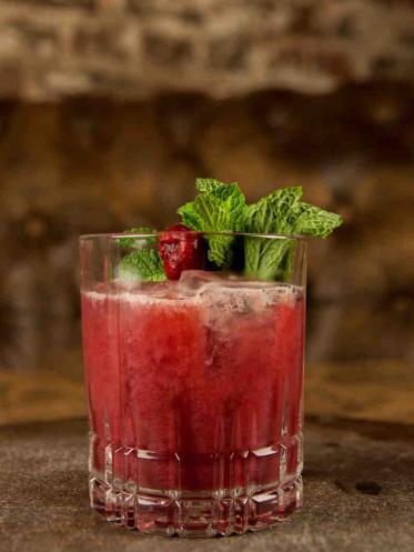 Digestif Cocktails zum Dessert