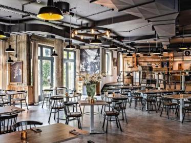 """Parkhotel Velbert eröffnet neues Restaurant """"Zur Gießerei'"""