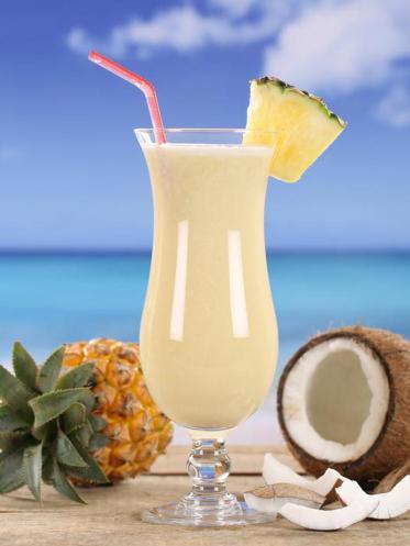 7 Cocktails, damit du in karibische Urlaubsstimmung kommst