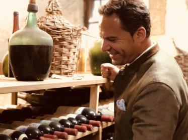 Französische Rotweine im Brauereigasthof Hotel Aying