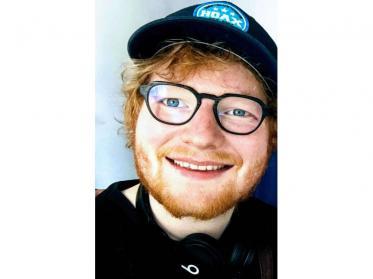 Ed Sheeran Konzert in Gelsenkirchen