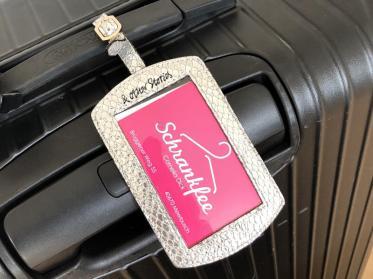 Kofferpackliste für Frauen