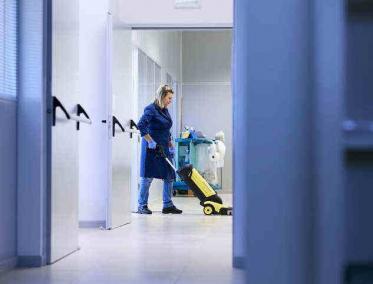 Hygienegrundlagen der Hoga