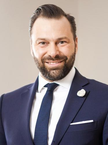 Thomas Peruzzo wird neuer Geschäftsführer bei Artprojekt Hospitality
