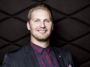 Florian Ultsch von Harry's Home Hotels im Interview