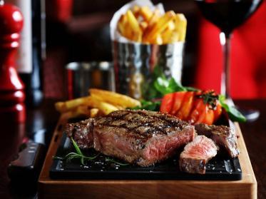 Miller & Carter Steakhouse - neues Gastrokonzept von Mitchells & Butlers