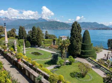 Wohlfühlmomente am Lago Maggiore: die Hotellandschaft einer Urlaubsregion
